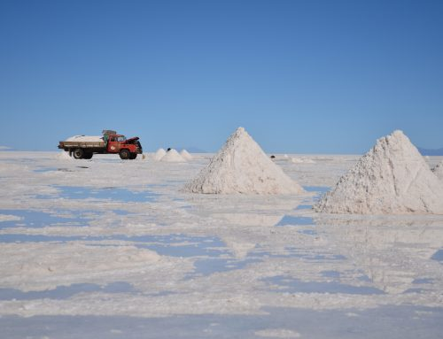 The Land of Silver & Salt: Southern Bolivia